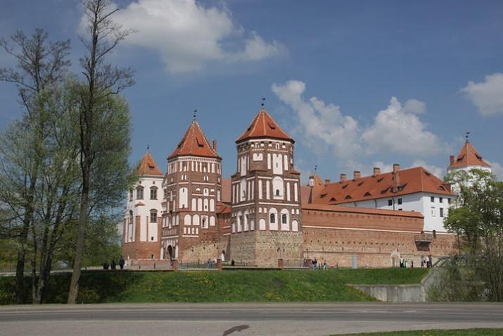 Виза в Белоруссию для россиян: нужна ли она, правила въезда и пребывания