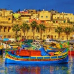Виза на Мальту для россиян в 2017 году: типы, оформление, сбор документов