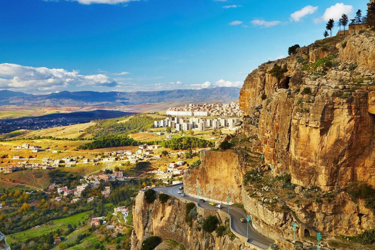 Оформление визы в Алжир для россиян в 2017 году