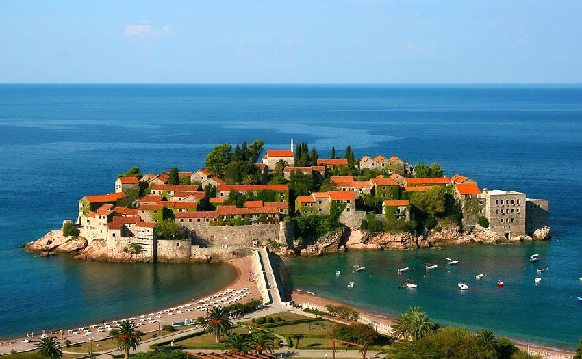 Специфика оформления визы в Черногорию для россиян в 2017 году