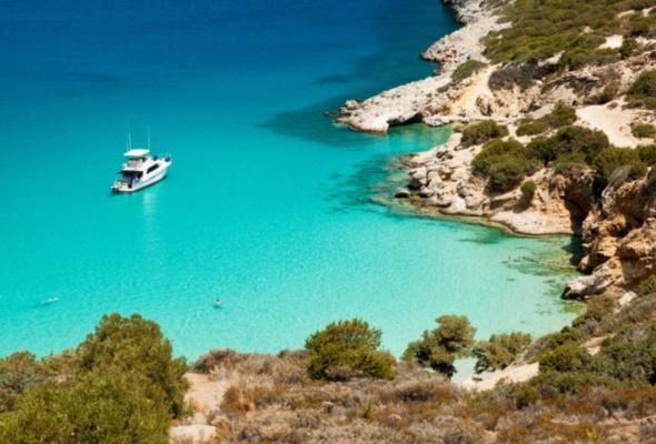 Как оформить визу для поездки на остров Крит