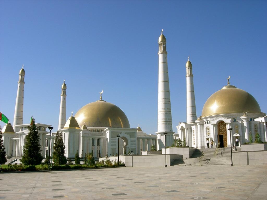 Доступна ли виза в Туркменистан для граждан России?