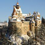 Виза в Румынию для россиян: оформление через посольство