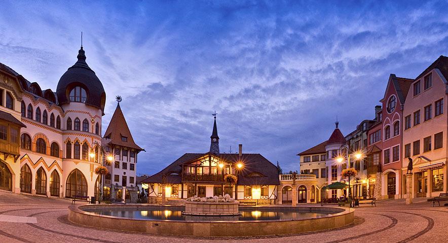 Виза в Словакию – порядок и правила оформления