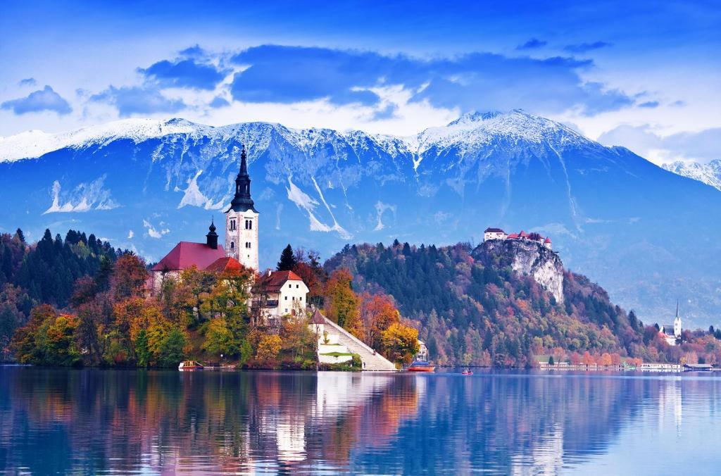 Словения – виза для россиян и как правильно оформить ее в разных условиях