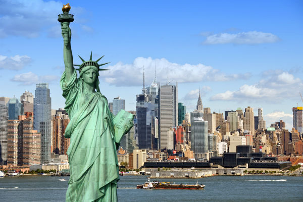 Виза в США: пошаговая инструкция оформления для всех случаев