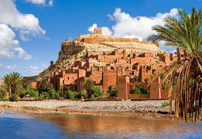Виза в Марокко для россиян 2017 году: кому она нужна?