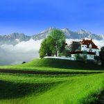Виза в Австрию для россиян самостоятельно в 2017 году: нюансы оформления