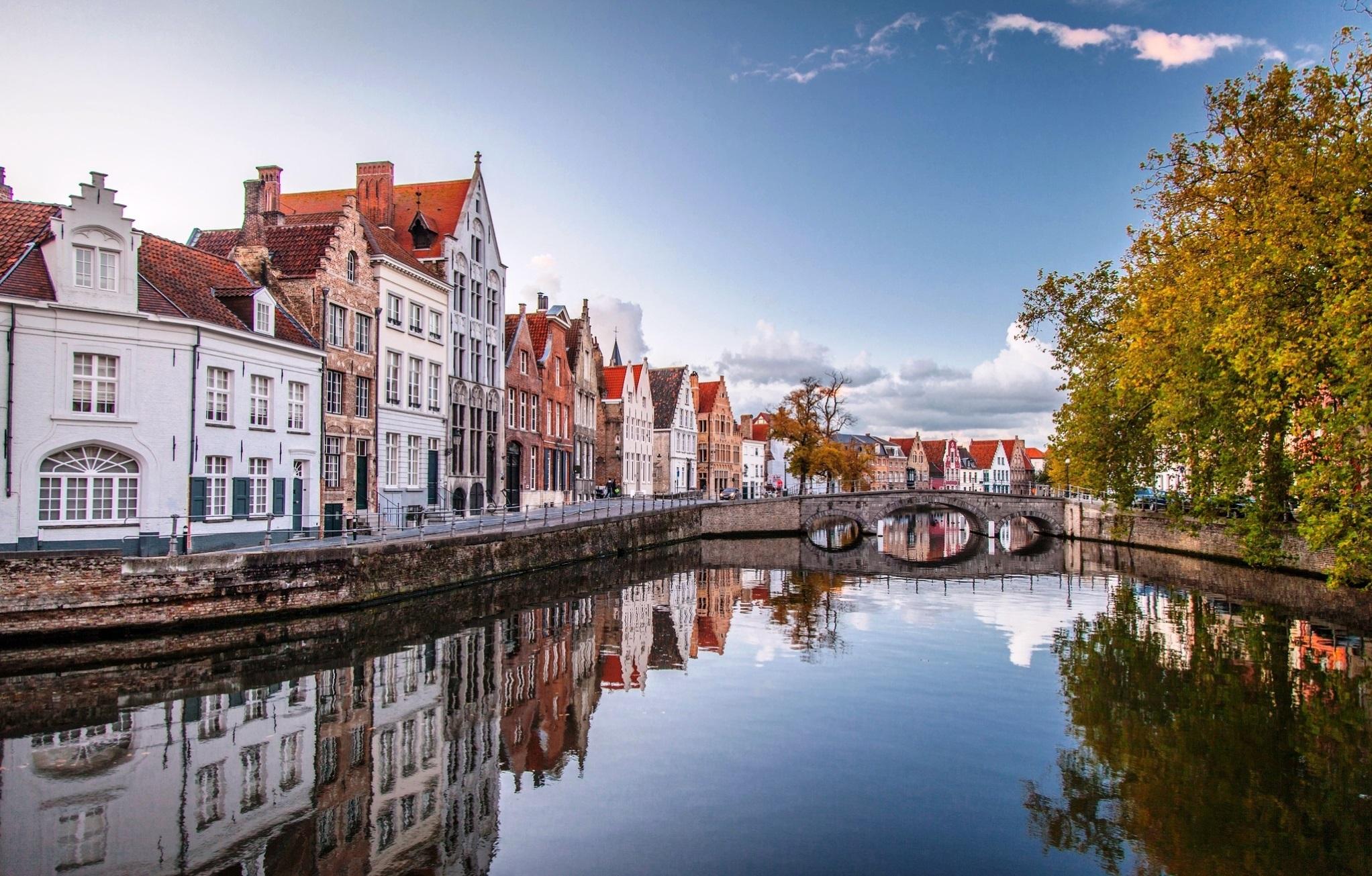 Виза в Бельгию: виды и способы оформления