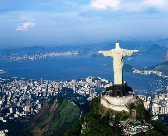 Потребуется ли виза в Бразилию россиянам в 2017 году?
