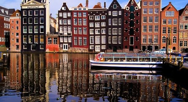 Виза в Голландию для граждан РФ в 2017 году: самостоятельное оформление
