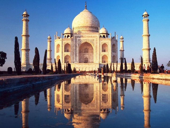 Виза в Индию для россиян: особенности оформления