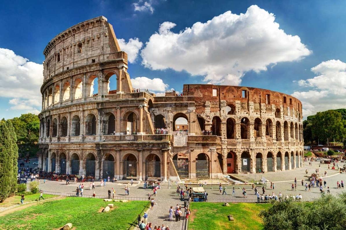 Виза в Италию в 2017 году: оформление для россиян