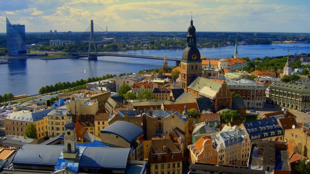 Виза в Литву и методы ее оформления россиянами в 2017 году