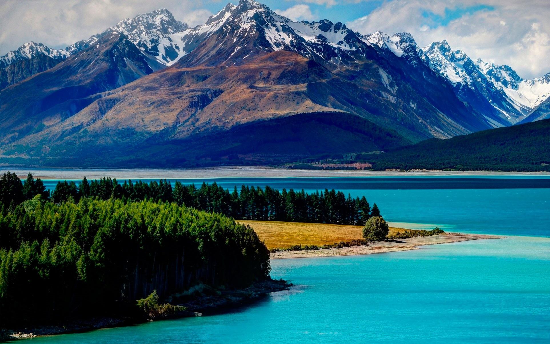 Как российскому туристу получить визу в Новую Зеландию