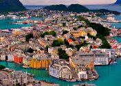 Виза в Данию: зачем, кому и как нужно ее оформлять?