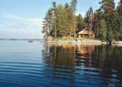 Виза в Финляндию: самостоятельное оформление