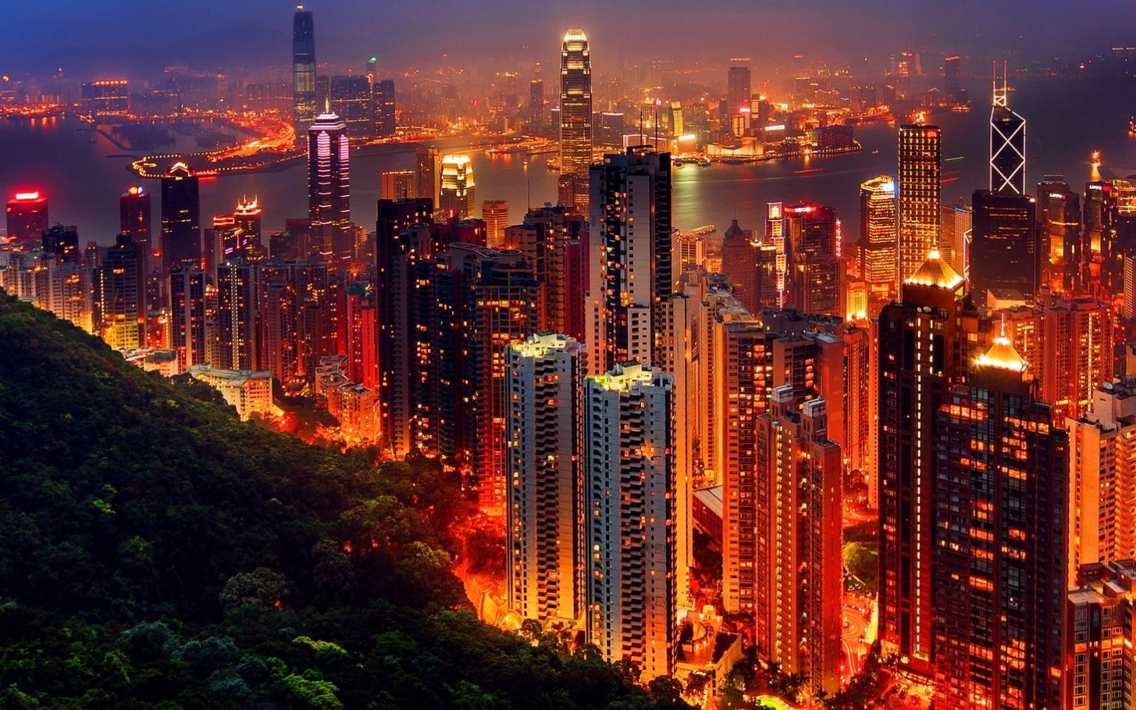 Виза в Гонконг для россиян: самостоятельное оформление