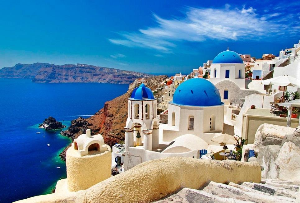 Виза в Грецию для россиян в 2017 году: правила оформления