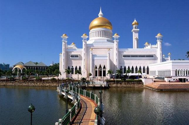 Виза в Бруней для россиян в 2017 году