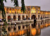 Как оформить визу в Иран для россиян в 2017 году
