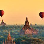 Как оформить визу в Мьянму для россиян