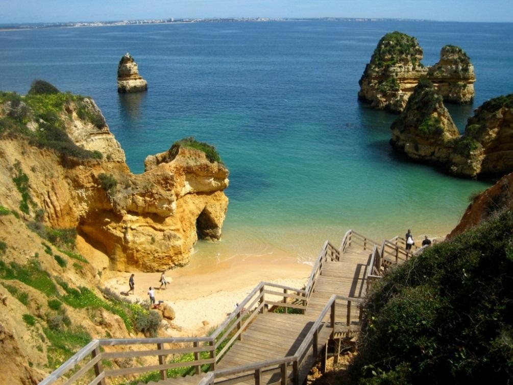 Виза в Португалию: самостоятельное оформление
