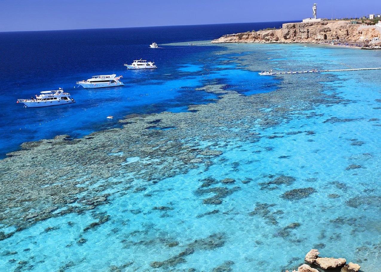Синайская виза: простое оформление без лишних хлопот