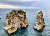 Виза в Ливан для россиян: самостоятельное оформление
