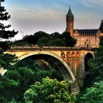Виза в Люксембург для россиян: самостоятельное открытие
