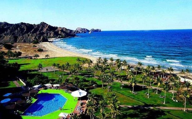 Виза в Оман: типология пропусков и методы их оформления