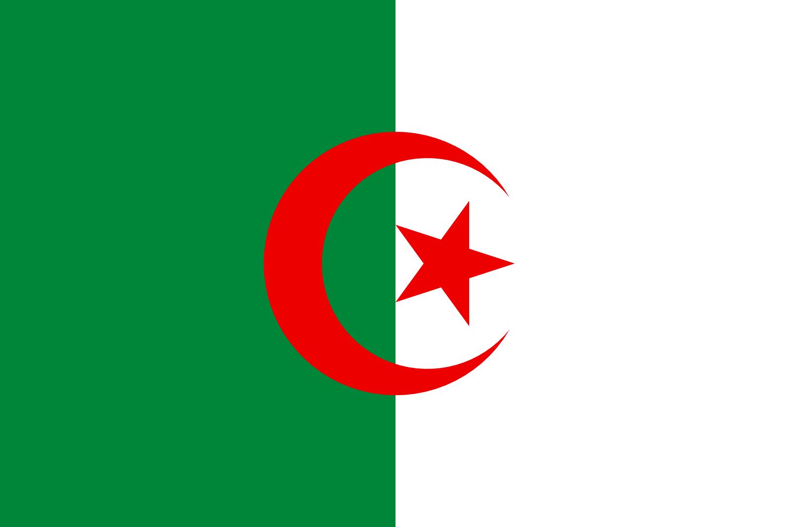 Анкета для оформления визы в Алжир