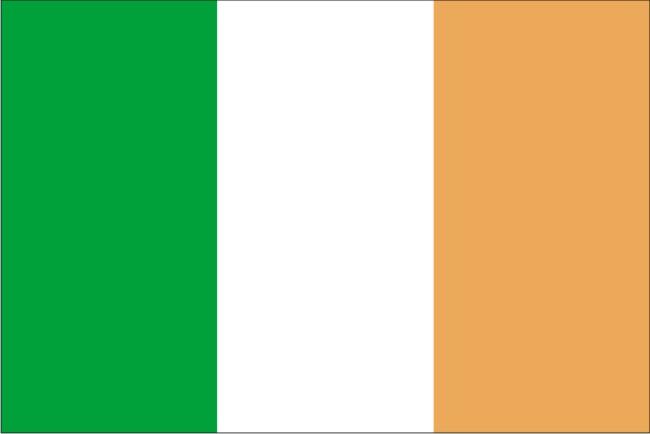 Анкета для оформления визы в Ирландию