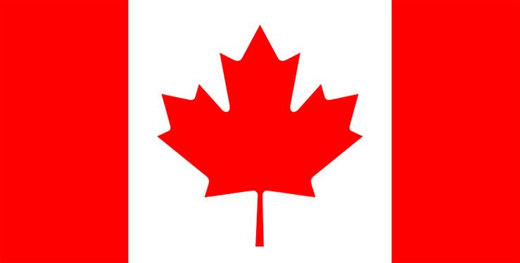 Анкета для оформления визы в Канаду