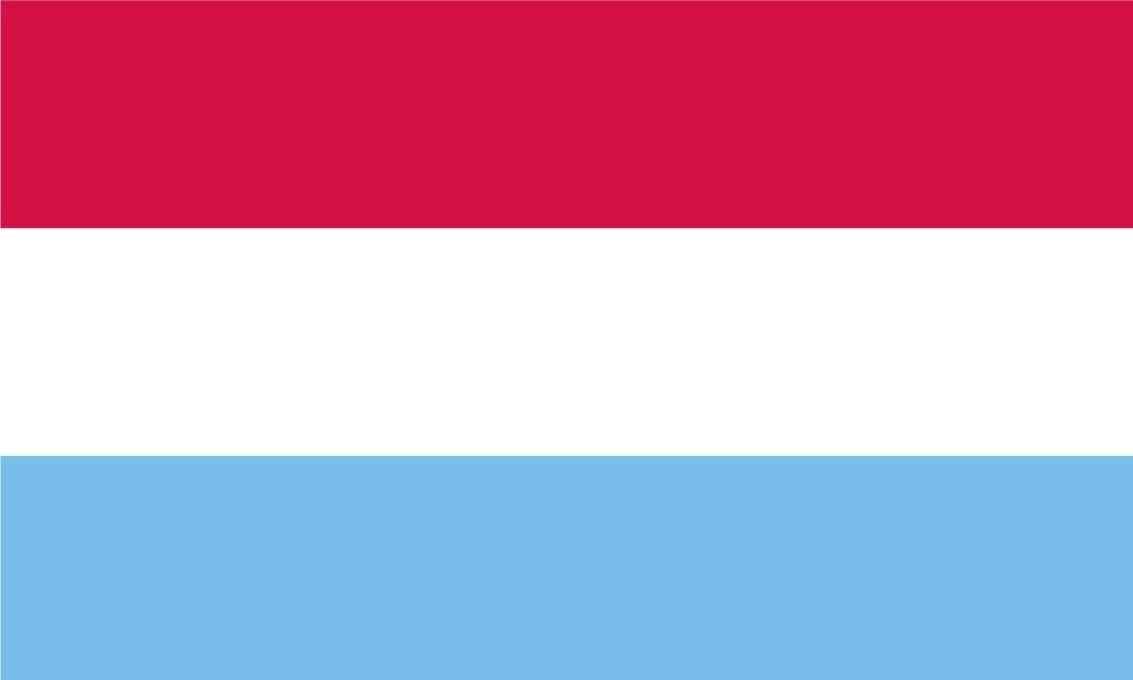 Анкета для оформления визы в Люксембург