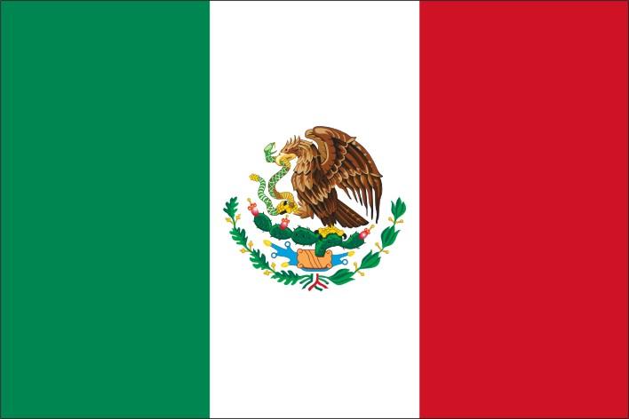 Анкета для оформления визы в Мексику