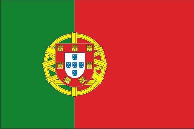 Анкета для оформления визы в Португалию