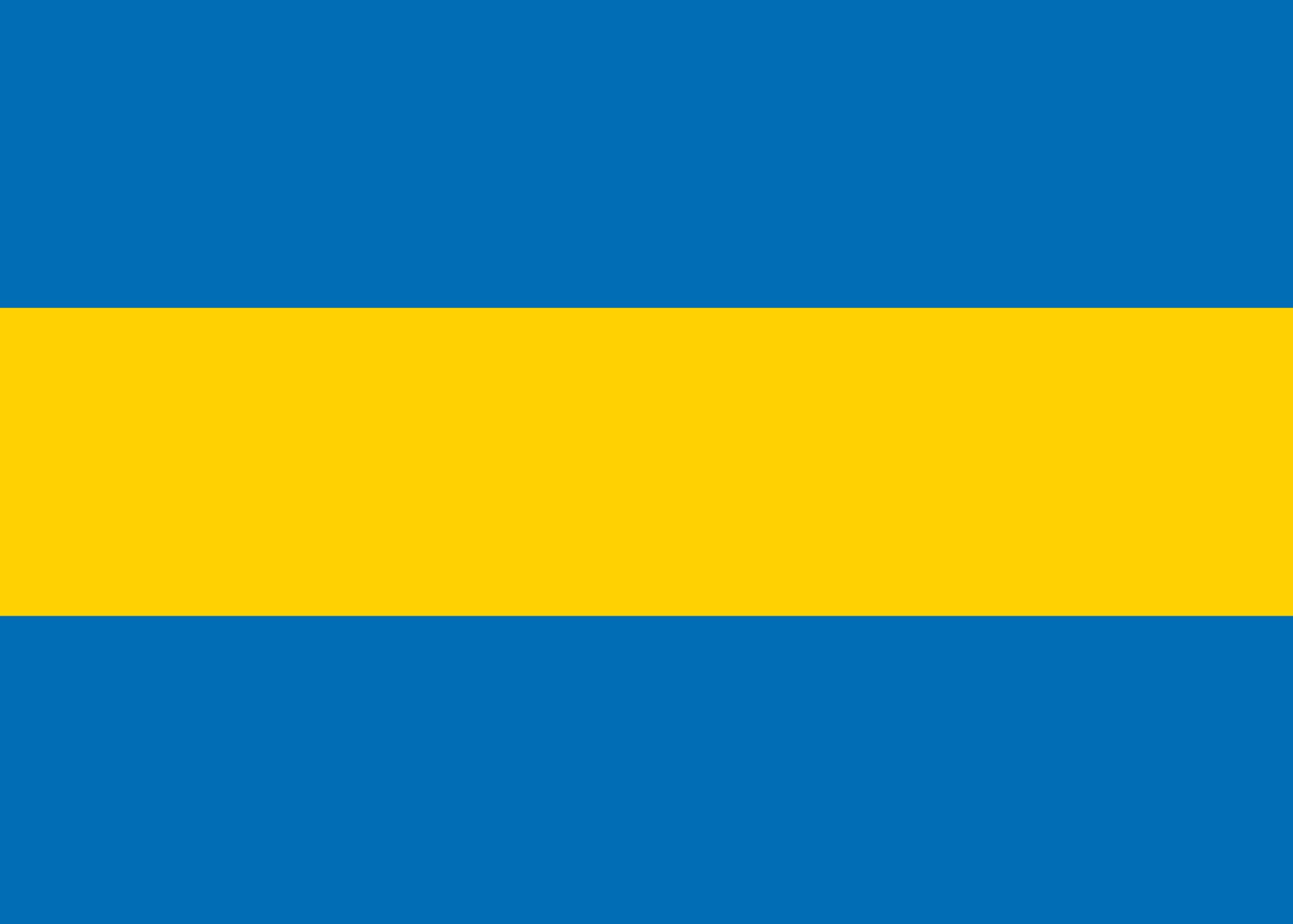 Анкета для оформления визы в Швецию