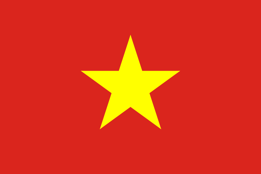 Анкета для оформления визы во Вьетнам