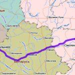 Как доехать до Калининграда без загранпаспорта: на пароме или самолете?