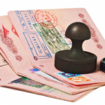 Как сделать заграничный паспорт по временной регистрации