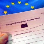 Необходимые документы для шенгенской визы: полный список
