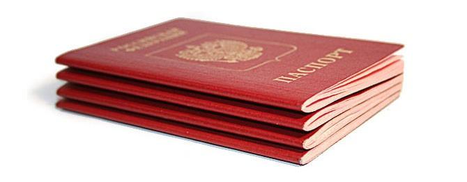 Как получить загранпаспорт для младенца (новорожденного)?