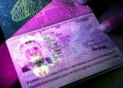 Как проверить загранпаспорт на действительность