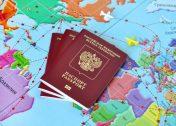 Как поменять загранпаспорт по истечении срока: особенности процедуры
