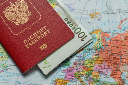 Сколько стоит загранпаспорт