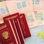 Сроки действия загранпаспорта на выезд в разные страны
