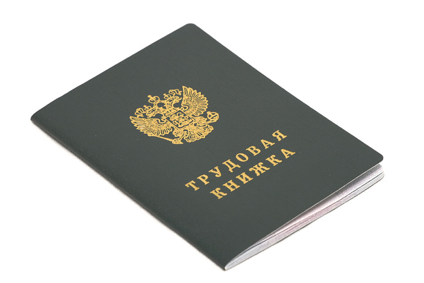 Нужна ли трудовая книжка для оформления загранпаспорта?