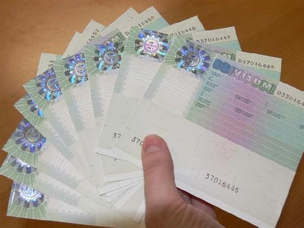Как оформить шенгенскую визу самостоятельно без нервов и затрат по времени