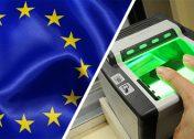 Отпечатки пальцев для шенгенской визы: как сдать биометрию?